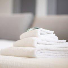 Отель Villa Corsini Италия, Рим - отзывы, цены и фото номеров - забронировать отель Villa Corsini онлайн ванная фото 2