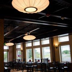 Отель Aashram Hotel by Niagara River США, Ниагара-Фолс - отзывы, цены и фото номеров - забронировать отель Aashram Hotel by Niagara River онлайн помещение для мероприятий