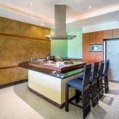 Апартаменты Aspasia Kata Luxury Resort Apartment пляж Ката Яй удобства в номере