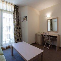Апартаменты One Bedroom Apartment with Balcony удобства в номере