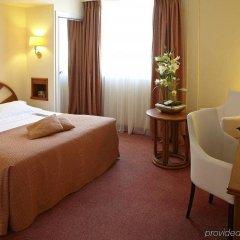Отель Plaza Nice Франция, Ницца - 6 отзывов об отеле, цены и фото номеров - забронировать отель Plaza Nice онлайн комната для гостей фото 3