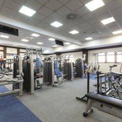 Fort Hotel фитнесс-зал фото 2