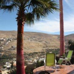 Отель Petra Harmony Bed & Breakfast Иордания, Вади-Муса - отзывы, цены и фото номеров - забронировать отель Petra Harmony Bed & Breakfast онлайн пляж