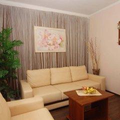 Отель Вилла Дежа Вю Сочи комната для гостей фото 3