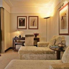 Отель InterContinental Lisbon, an IHG Hotel Португалия, Лиссабон - 1 отзыв об отеле, цены и фото номеров - забронировать отель InterContinental Lisbon, an IHG Hotel онлайн комната для гостей фото 5