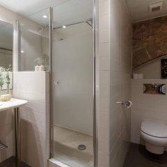 Отель AinB Picasso - Corders Испания, Барселона - отзывы, цены и фото номеров - забронировать отель AinB Picasso - Corders онлайн ванная