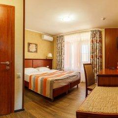 Парк-отель ДжазЛоо сейф в номере
