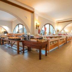 Отель Marble Stella Maris Ibiza питание