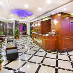 Alp Inn Hotel Istanbul интерьер отеля фото 2