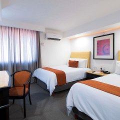 Best Western Plus Gran Hotel Centro Historico комната для гостей