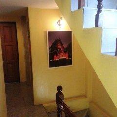 Отель Top Inn Sukhumvit Бангкок интерьер отеля фото 3