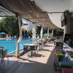 Hotel Palma бассейн фото 2