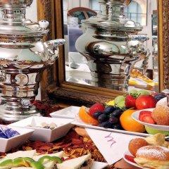 Отель Mercure Secession Wien Австрия, Вена - 5 отзывов об отеле, цены и фото номеров - забронировать отель Mercure Secession Wien онлайн питание фото 3