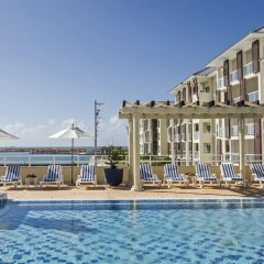 Отель Melia Marina Varadero - All Inclusive бассейн
