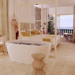 Aguas de Ibiza Grand Luxe Hotel спа