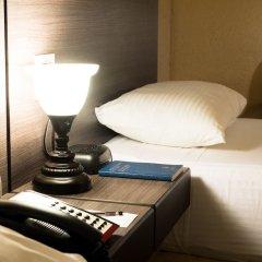 Отель Copantl Convention Center Сан-Педро-Сула фото 12