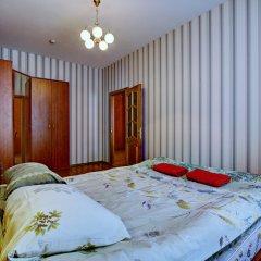 Апартаменты СТН Апартаменты на Караванной Стандартный номер с разными типами кроватей фото 49