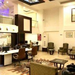 Отель Le Roi Индия, Нью-Дели - отзывы, цены и фото номеров - забронировать отель Le Roi онлайн интерьер отеля