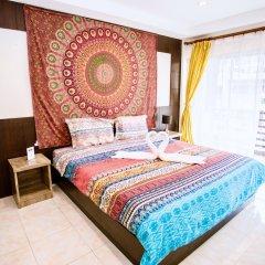 Thai Classic Hotel комната для гостей фото 4