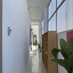 Отель The Art - AT House Далат интерьер отеля фото 2
