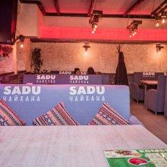 Отель Urmat Ordo Бишкек гостиничный бар