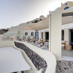 Mystique, a Luxury Collection Hotel, Santorini гостиничный бар