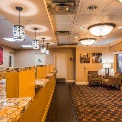 Отель Best Western Plus Casino Royale США, Лас-Вегас - отзывы, цены и фото номеров - забронировать отель Best Western Plus Casino Royale онлайн интерьер отеля фото 2