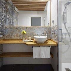 Отель Hamar Apartment by FeelFree Rentals Испания, Сан-Себастьян - отзывы, цены и фото номеров - забронировать отель Hamar Apartment by FeelFree Rentals онлайн ванная фото 2