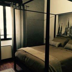 Atmos Luxe Navigli Hostel & Rooms комната для гостей