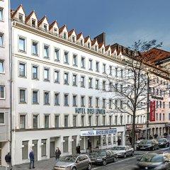 Отель Drei Loewen Hotel Германия, Мюнхен - 14 отзывов об отеле, цены и фото номеров - забронировать отель Drei Loewen Hotel онлайн фото 2