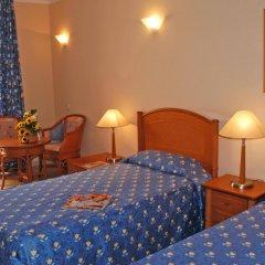 Отель Villas Monte Solana удобства в номере
