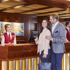 Отель Grand Elysee Hamburg интерьер отеля фото 2