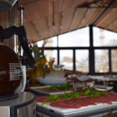 Burckin Suleymaniye Турция, Стамбул - отзывы, цены и фото номеров - забронировать отель Burckin Suleymaniye онлайн питание фото 3