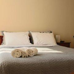 Отель UH ApartHotel Lastarria 70 комната для гостей