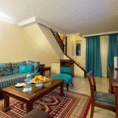 Отель Golden Tulip Farah Marrakech Марокко, Марракеш - 2 отзыва об отеле, цены и фото номеров - забронировать отель Golden Tulip Farah Marrakech онлайн комната для гостей фото 5