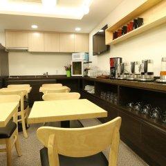 Отель STEP INN Myeongdong 1 питание фото 2
