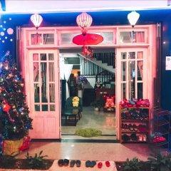 Отель Hai Cay Thong Homestay - Hostel Вьетнам, Далат - отзывы, цены и фото номеров - забронировать отель Hai Cay Thong Homestay - Hostel онлайн фото 3