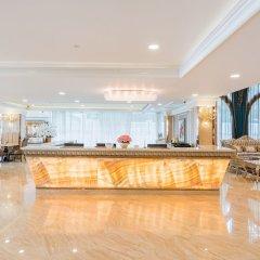 Отель LK Emerald Beach интерьер отеля
