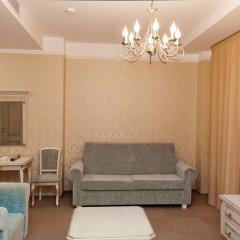 Гостиница Троя Вест 3* Стандартный номер с двуспальной кроватью фото 13