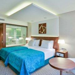Отель EPIC SANA Lisboa Hotel Португалия, Лиссабон - отзывы, цены и фото номеров - забронировать отель EPIC SANA Lisboa Hotel онлайн комната для гостей фото 4