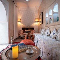 Отель Riad Luxe 36 Марракеш фото 8