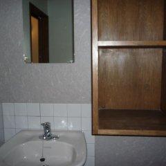 Отель Sekkasai Lodge Хакуба ванная фото 2