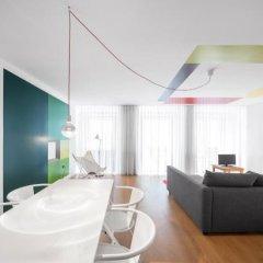 Отель Un-Almada House - Oporto City Flats Порту спа фото 2