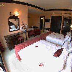 Отель Imperial Plaza Hotel Марокко, Марракеш - 2 отзыва об отеле, цены и фото номеров - забронировать отель Imperial Plaza Hotel онлайн удобства в номере
