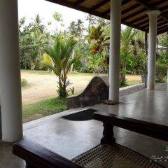 Отель Villa Mangrove Унаватуна фото 4