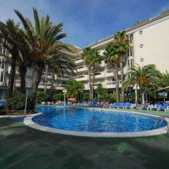 Caprici Hotel детские мероприятия фото 2