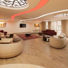 Armin Hotel Турция, Амасья - отзывы, цены и фото номеров - забронировать отель Armin Hotel онлайн интерьер отеля фото 2