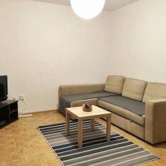 Апартаменты Fox Center Apartments Варшава комната для гостей фото 4