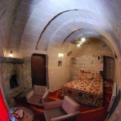 Wonderland Cave Hotel Мустафапаша питание