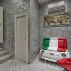 Отель Excellence Suite сауна